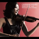 SWEETEST DAY~ROMANCE FOR STRINGS/CHIEKO KINBARA feat. JOSH MILAN