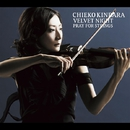 VELVET NIGHT~PRAY FOR STRINGS/Chieko Kinbara
