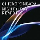 NIGHT&DAY REMIXIES/Chieko Kinbara