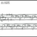 ALL ALONE/岩代太郎