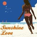 SUNSHINE LOVE/EXTENSION58