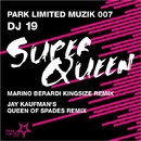 Super Queen/DJ 19