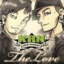 THE LOVE/KRN-GEN.W & JACKSLACK