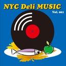 残酷な天使のテーゼ(NYC Deli Version JAZZ)/NYC Deli Music