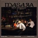 黒い瞳/MASARA