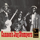 The Complete Recordings/CANNON'S JUG STOMPERS