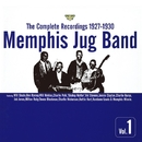 The Complete Recordings Vol.1/MEMPHIS JUG BAND