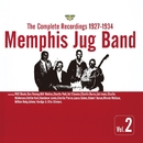 The Complete Recordings Vol.2/MEMPHIS JUG BAND