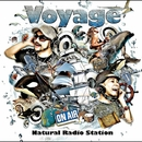 Voyage/Natural Radio Station
