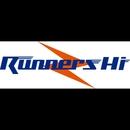 CENTRAL SPORTS Runners Hi Vol.7/DJ Soma