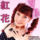 紅花/DJ MIYA