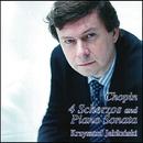 ショパン 4つのスケルツォ/ピアノ・ソナタ第3番/クシシュトフ・ヤブウォンスキ