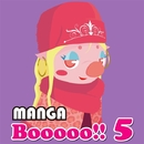MANGA Booooo!! 5/MANGA PROJECT