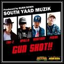 GUN SHOT!!/TAK-Z,APOLLO,HISATOMI&PEQUU