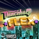 DANCEHALL FLEX ANTHEM/SUNSET the platinum sound with DANCEHALL FLEX Family
