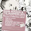 Kitsune: Record Collection 2012/Mark Ronson & The Business Intl