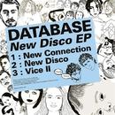 New Disco - EP/DATABASE