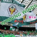 WINNING WINDS/Miz