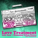 Love Treatment/Lady Jane