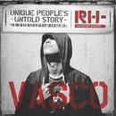 RH- 3rd 'The Senior' (老將)/Vasco