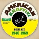 懐かしのアメリカングラフティーベストヒット40's~69's Vol7/The Starlite Orchestra & Singers