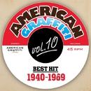 懐かしのアメリカングラフティーベストヒット40's~69's Vol10/The Starlite Orchestra & Singers