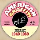 懐かしのアメリカングラフティーベストヒット40's~69's Vol12/The Starlite Orchestra & Singers