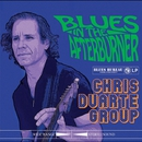 Blues In The Afterburner/Chris Duarte Group
