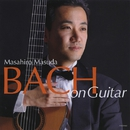 BACH on Guitar/益田正洋