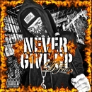 Never Give Up/D-FRIS