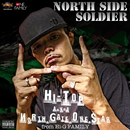 NORTH SIDE SOLDIER/HI-TOP