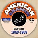 懐かしのアメリカングラフティーベストヒット40's~69's VOL16/The Starlite Orchestra & Singers