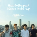 Heart-Shaped Black Hole e.p./Chaos,Inc.