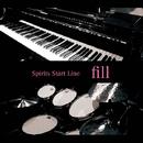 fill/Spirits Start Line