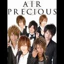 PRECIOUS TIME/AIR PRECIOUS