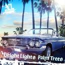 Bright Lights Palm Trees/XL MIDDLETON