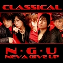 CLASSICAL/NEVA GIVE UP