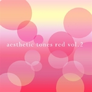 aesthetic tones red vol2/きらきらカルテット♪