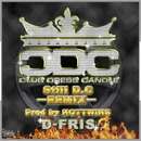 Still D.C REMIX/D-FRIS