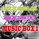 MISIA BEST MUSIC BOX 1/天使のオルゴール