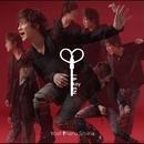 I & key EN/椎名慶治