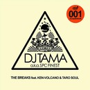 THE BREAKS/DJ TAMA a.k.a. SPC FINEST