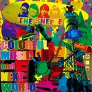 COLORFUL MUSIC and NEXT WORLD/THE SNEEZE