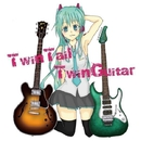 TwinTail TwinGuitar/初音ミクVS海賊王×[TEST]