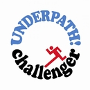 Challenger/underpath!
