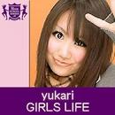 GIRLS LIFE(HIGHSCHOOLSINGER.JP)/yukari