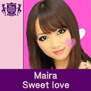 Sweet love(HIGHSCHOOLSINGER.JP)/Maira