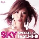 Special Girl feat. HI-D/SKY