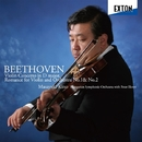 ベートーヴェン:ヴァイオリ協奏曲、ロマンス第1番、第2番/木野雅之,ハンガリー交響楽団&ペーター・イレイニ
