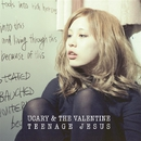 TEENAGE JESUS/UCARY&THE VALENTINE